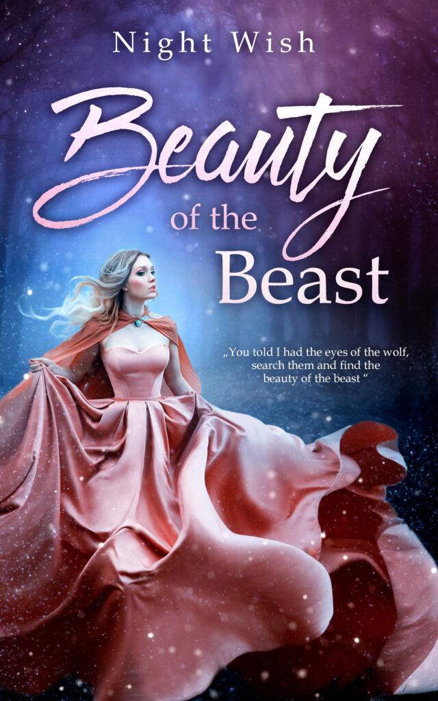 Premade Cover, Buchcover Design, Prinzessin, Fantasy