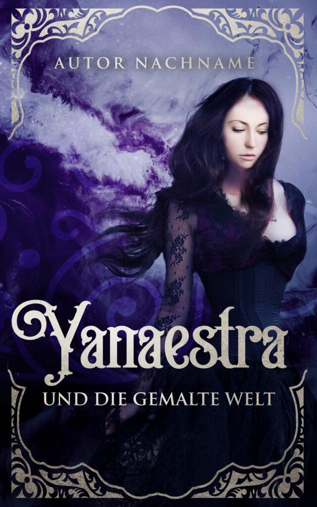 Premade Cover, Fantasy, Buch Cover, Buchcover Design